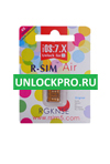 Купить R-sim AIR для UNLOCK 4S SPRINT VERIZON