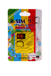 Купить R-sim 9C для UNLOCK iPhone 5C