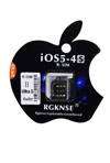 Купить R-sim 2 для UNLOCK iPhone 4s