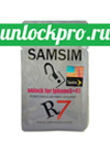 Купить SAMSIM для UNLOCK iPhone 5