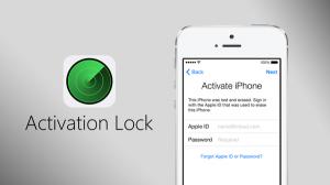 Айфон не активируется, просит Apple iD и пароль владельца