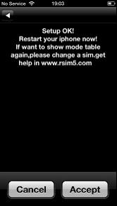 Оригинальная R-SIM 7+ для iPhone 4s/5 GSM+WCDMA+CDMA